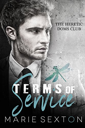 Terms of Service (The Heretic Doms Club Book 2) (English Edition)