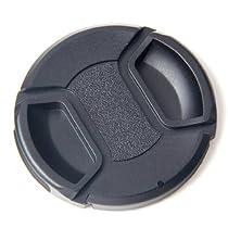 62mm フロント スナップオン レンズ キャップ フード カバー ニコン タムロン シグマ ソニー  Nikon Tamron Sigma Sony 用