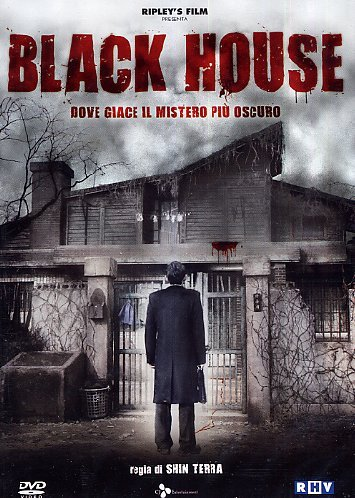 Black House [Italian Edition]