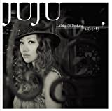 Lullaby Of Birdland♪JUJUのCDジャケット