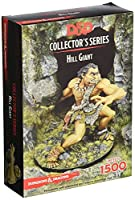 Dungeons And Dragons Hill Giant 1 Figure Miniature Game [並行輸入品]