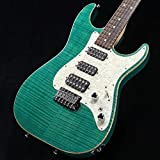 TOM ANDERSON/Drop Top Classic Bora Bora Blue With Binding