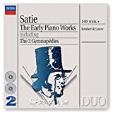 Early Piano Works / 3 Gymnopedies