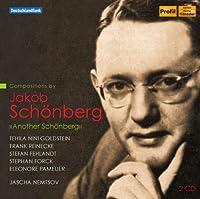 ヤーコプ・シェーンベルク作品集 (Compositions by Jakob Schonberg - Another Schonberg / Tehila Nini Goldstein, Jascha Nemtsov, etc.) (2CD) [輸入盤]