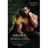Never Enough (A Brown Family Novel Book 4)