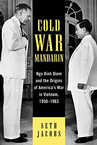 cold war manderin essay The cold war was characterized by mutual distrust, suspicion, and misunderstandings by both the united states and the soviet union, and their allies at times, these conditions increased the likelihood of a third world war the united states accused the soviet union of seeking to expand communism.