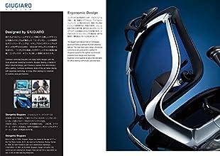 オカムラ オフィスチェア コンテッサ 可動肘 ヘッドレストタイプ 座:クッション ブラック CM92AB-FBF1