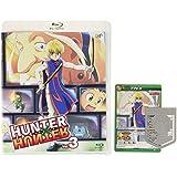 HUNTER × HUNTER ハンターハンターVol.3 [Blu-ray]