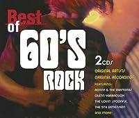Best of 60's Rock