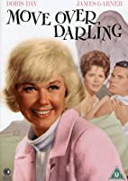 Move Over Darling [DVD] [Import]