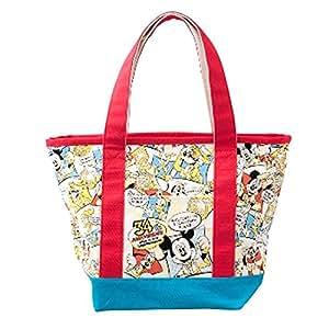 ディズニー ランド 34周年 2017 トートバッグ バッグ 鞄 バック ミッキー ミニー ドナルド 他 ( ランド限定 )