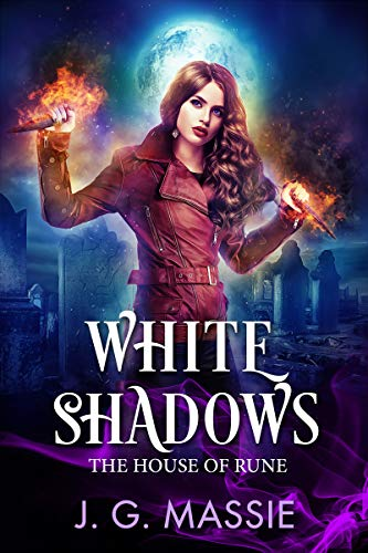 White Shadows (The House of Rune Book 1) (English ...
