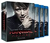 HANNIBAL/ハンニバル3 Blu-ray-BOX[Blu-ray]