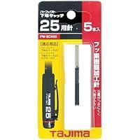 タジマ(Tajima) パーフェクト下地キャッチ25用針(5本入) PW-SCH25