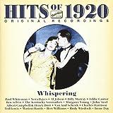 1920年のヒット曲集「ウィスパリング」 (Hits of 1920: Whispering) 画像