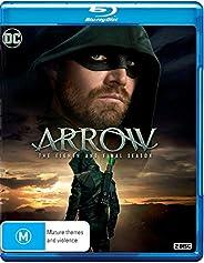 Arrow: Season 8 (Blu-ray)