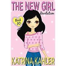 The New Girl: Book 10 - Revelation
