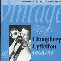 Vintage Humphrey Lyttelton ...