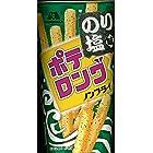 森永製菓 ポテロング<のり塩味> 43g×10箱
