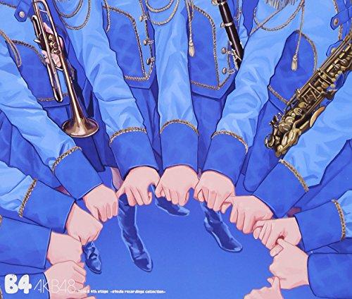 team B 4th stage アイドルの夜明け ~studio recordings コレクション~