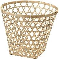 『竹』丸タイプバスケット「38×32cm」