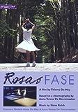 Rosas Fase [DVD] [Import]