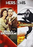 Bull Durham/Transporter [DVD] [Import]