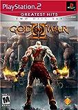 God of War II (輸入版: 北米)