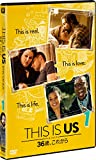 THIS IS US/ディス・イズ・アス 36歳、これから vol.1[DVD]