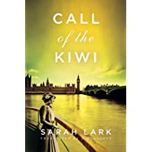 Call of the Kiwi (In the Land of the Long White Cloud saga Book 3) (English Edition)
