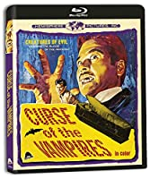 Curse of the Vampires (aka Blood of the Vampires) [Blu-ray]