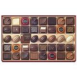 モロゾフ フェイバリッド チョコレート 人気商品 (42個入りMO-0107)