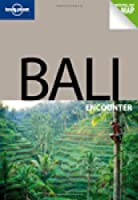 Lonely Planet Bali Encounter