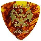 AriaProII P-MJQ/075 0.75mm×10枚 遠藤ミチロウモデル ピック