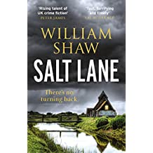 Salt Lane: the superb first book in the DS Alexandra Cupidi Investigations
