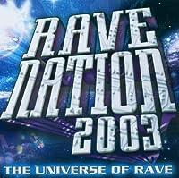 Rave Nation 2003