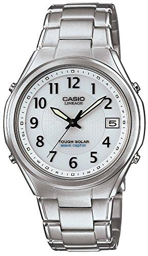 [カシオ]CASIO 腕時計 リニエージ 電波ソーラー LIW-120DEJ-7A2JF メンズ