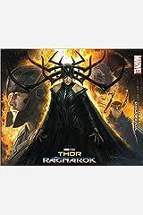 Marvel's Thor: Ragnarok - The Art of the Movie Kindle Edition