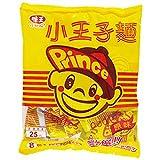 Amazon.co.jp《味王》 小王子麺-原味(15g×20入/包)(台湾のベビースターラーメン・思い出の味) 《台湾 お土産》 [並行輸入品]