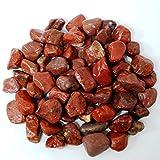 [砂利 玉砂利 0.8kgサンプル]お庭にぴったりとっても綺麗なレッド赤化粧玉石pe07-s