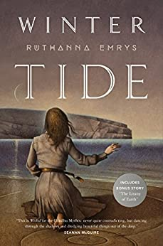 Winter Tide (The Innsmouth Legacy Book 1) by [Emrys, Ruthanna]