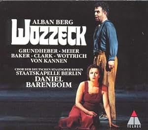 Wozzeck-Comp Opera