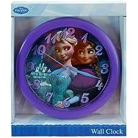 Disney Frozen Elsa And Anna壁時計10