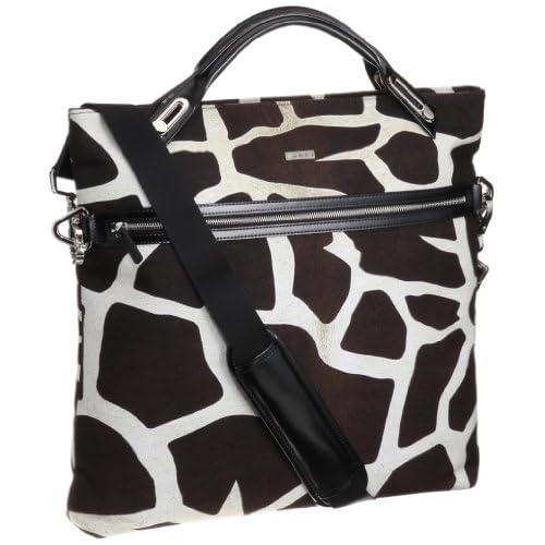 [アビィ・ニューヨーク] Giraffe Suede NS Shopper B6001D Dakar (ジラフ)