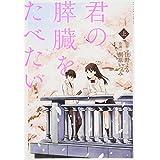君の膵臓をたべたい(上) (アクションコミックス(月刊アクション))