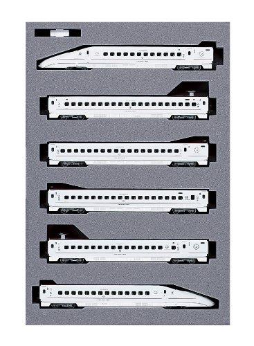 KATO Nゲージ 800系 新幹線 さくら・つばめ 6両セット 10-865 鉄道模型 電車