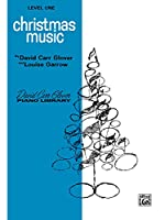 David Carr Glover Piano Library  Christmas Music  Level 1 Pa