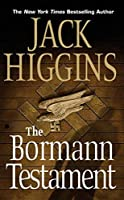 The Bormann Testament (Paul Chavasse) by Jack Higgins(2006-07-05)