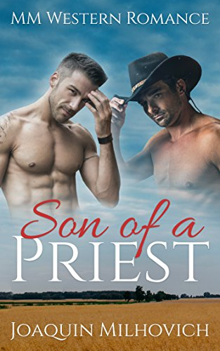 Son of a Priest: MM Western Romance (English Edition)