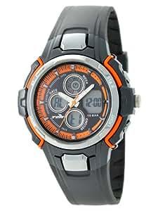 [ティーシーエッチキッズ]TCH KIDS 腕時計 アナデジ TH020-GYOR1 ボーイズ